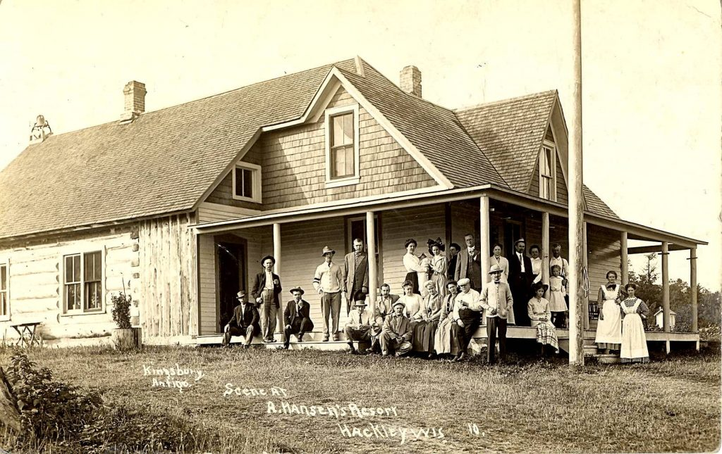 Scene-at-Hansens-Resort-postmark-1912