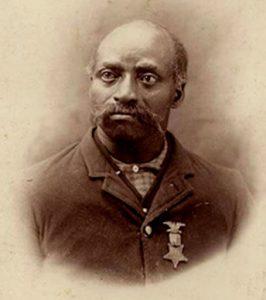Henry Ashby