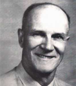 Mort Cook